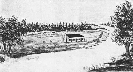The Lee Farm