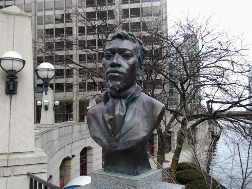 Jean Baptiste Pointe De Sable